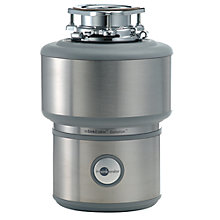Buy Insinkerator Evolution 200 Waste Disposal Unit Online at johnlewis.com