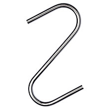 Buy Hahn S Hooks, Pack of 6 Online at johnlewis.com