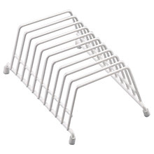 Buy Franke CPPRW Plate Insert Rack, White Online at johnlewis.com