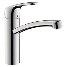 Buy Hansgrohe Focus E2 Tap, Chrome Online at johnlewis.com