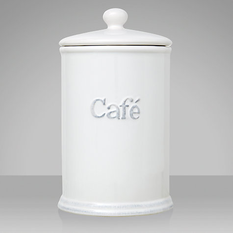 Buy Brissi Coffee Storage Jar Online at johnlewis.com