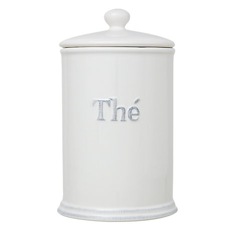 Buy Brissi Tea Storage Jar Online at johnlewis.com