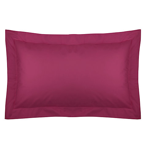 Buy John Lewis Easycare Polycotton Bedding Online at johnlewis.com