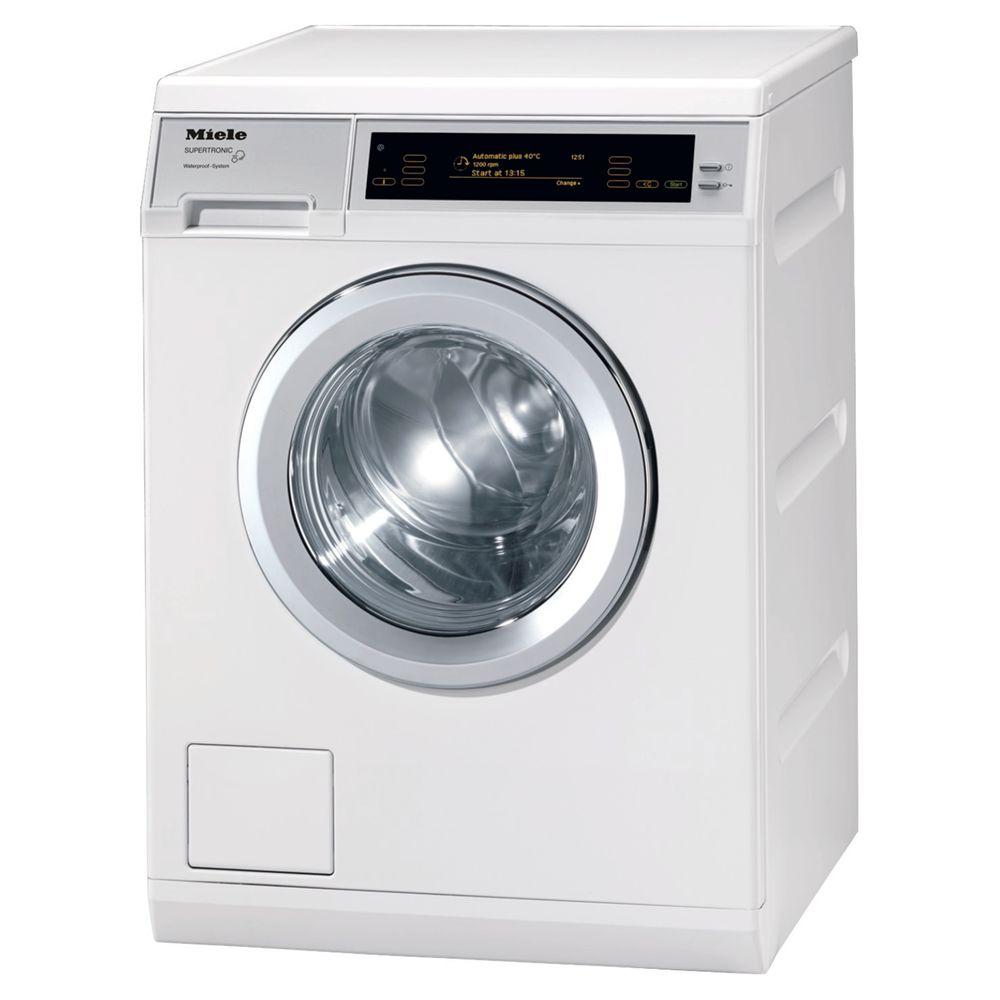 Как определить неисправность в стиральной машине