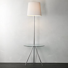 Buy John Lewis Joshua Table / Floor Lamp Online at johnlewis.com