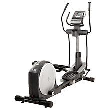 Buy NordicTrack E10 iFit SD Cross Trainer Online at johnlewis.com