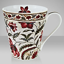 Buy V&A Coromandel Coast Mug Online at johnlewis.com