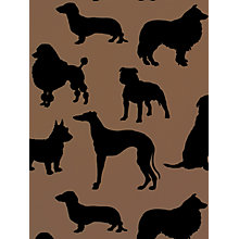 Buy Osborne & Little Best In Show Wallpaper Online at johnlewis.com