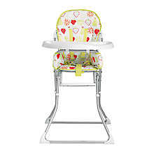 Buy John Lewis Fruits Highchair Online at johnlewis.com