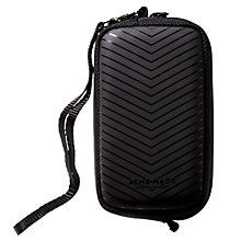Buy Acme Made CMZ Camera Case, Black Online at johnlewis.com