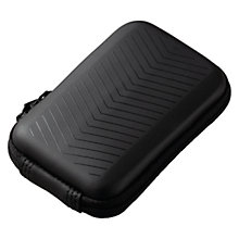 Buy Acme Made Sleek Camera Case, Black Online at johnlewis.com