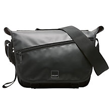 Buy Acme Made Union Photo Messenger SLR Carry Bag, Black Online at johnlewis.com