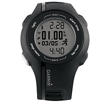 Buy Garmin Forerunner 210 Online at johnlewis.com