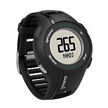 Buy Garmin Approach S1 Golf Watch Online at johnlewis.com