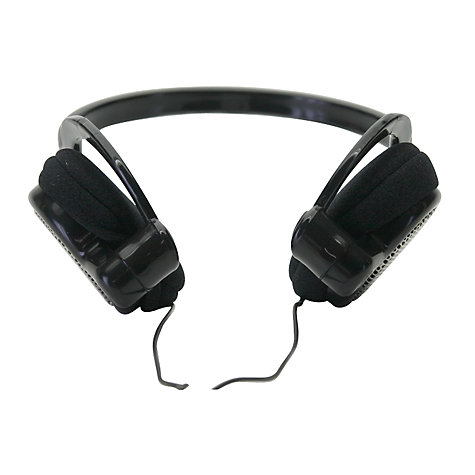 Buy iGrado Street Style GR0004 On-Ear Headphones Online at johnlewis.com