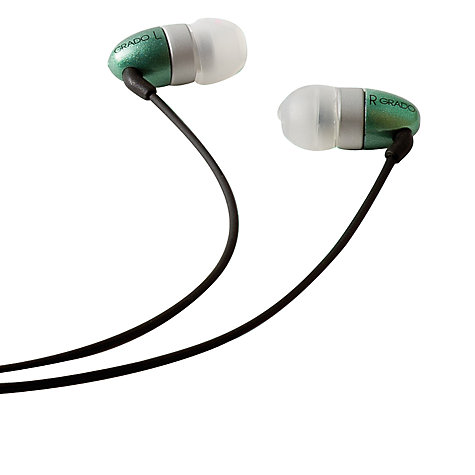 Buy Grado GR10 In-Ear Headphones Online at johnlewis.com