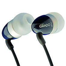 Buy Grado GR8 In-Ear Headphones Online at johnlewis.com