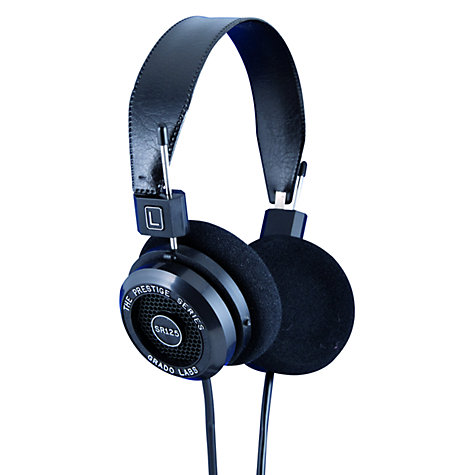 Buy Grado SR125i On-Ear Headphones Online at johnlewis.com