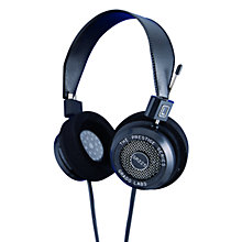Buy Grado SR225i On-Ear Headphones Online at johnlewis.com