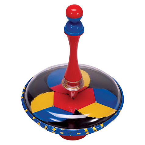 Buy John Lewis Spinning Top Online at johnlewis.com