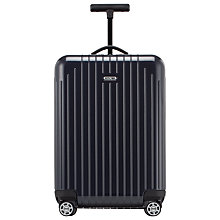 Buy Rimowa Salsa Air 4-Wheel 55cm Cabin Spinner Suitcase Online at johnlewis.com
