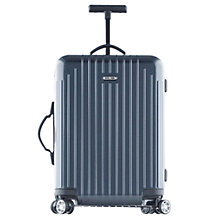 Buy Rimowa Salsa Air 4-Wheel Medium Spinner Suitcase Online at johnlewis.com