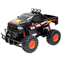 Buy Radio Controlled 1:10 Scale Dodge 61087W Online at johnlewis.com
