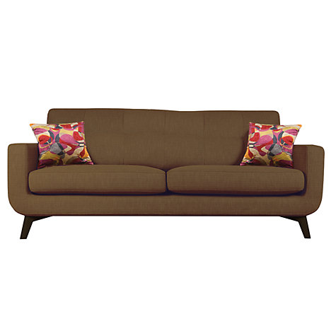 Buy John Lewis Barbican Large Sofas Online at johnlewis.com