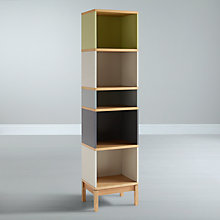 Buy Leonhard Pfeifer for John Lewis Abbeywood Bookcase Online at johnlewis.com