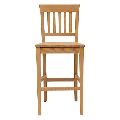 Buy John Lewis Miso Bar Chair Online at johnlewis.com