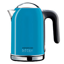 Buy Kenwood kMix Boutique Kettle Online at johnlewis.com
