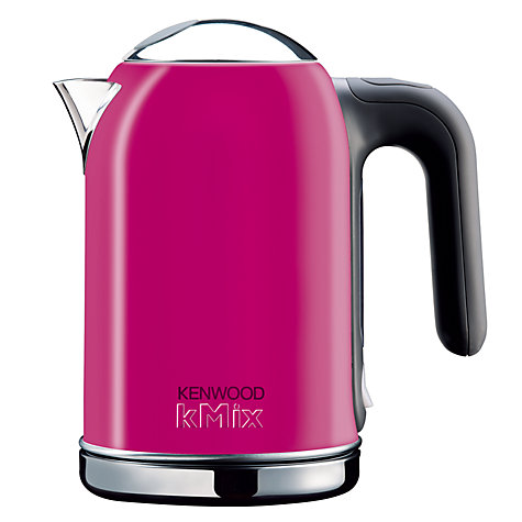 Buy Kenwood kMix Kettle Online at johnlewis.com
