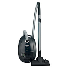 Buy Bosch BSGL3126GB Pro Energy Cylinder Vacuum Cleaner Online at johnlewis.com