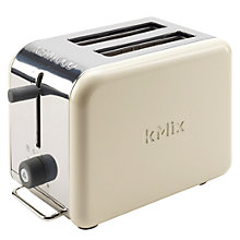 Buy Kenwood kMix Boutique 2-Slice Toaster Online at johnlewis.com