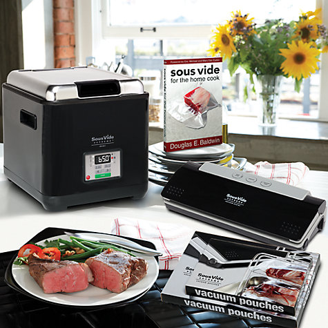 Buy SousVide SVS-09L Supreme Demi Water Oven Online at johnlewis.com