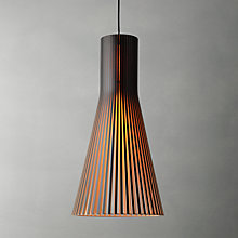 Buy Secto 4200 Ceiling Light Online at johnlewis.com