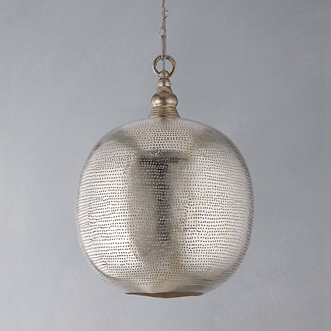Buy Zenza Filisky Ball Ceiling Light Online at johnlewis.com