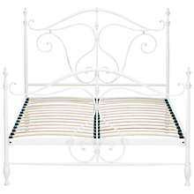 Buy John Lewis Como Bedsteads, Double Online at johnlewis.com