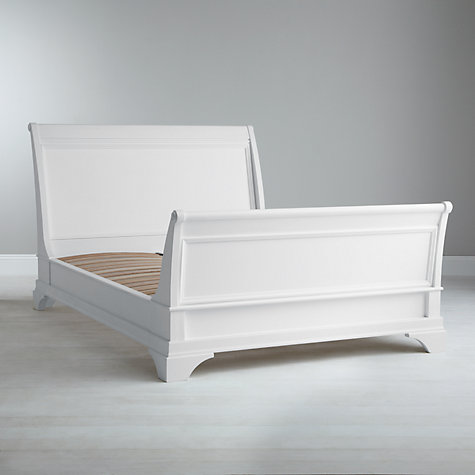 Buy John Lewis Aurelia High End Bedstead, Kingsize Online at johnlewis.com