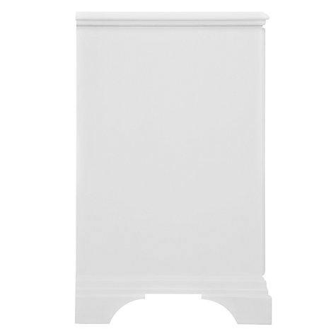 Buy John Lewis Aurelia 3+4 Drawer Chest Online at johnlewis.com