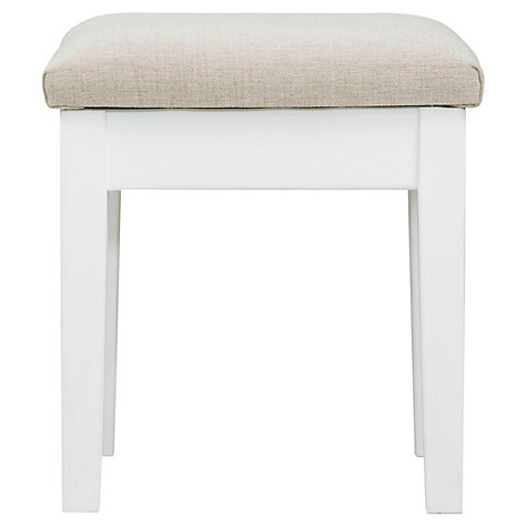 Buy John Lewis Aurelia Dressing Table Stool Online at johnlewis.com