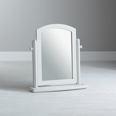 Buy John Lewis Aurelia Dressing Table Mirror Online at johnlewis.com
