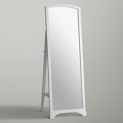 Buy John Lewis Aurelia Cheval Mirror Online at johnlewis.com