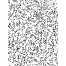 Buy Cole & Son Insects Wallpaper, Pearl, 86/10035 Online at johnlewis.com