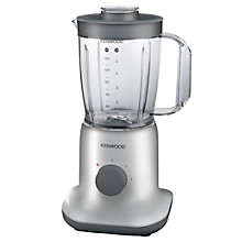 Buy Kenwood BL375 Blender, Silver Online at johnlewis.com