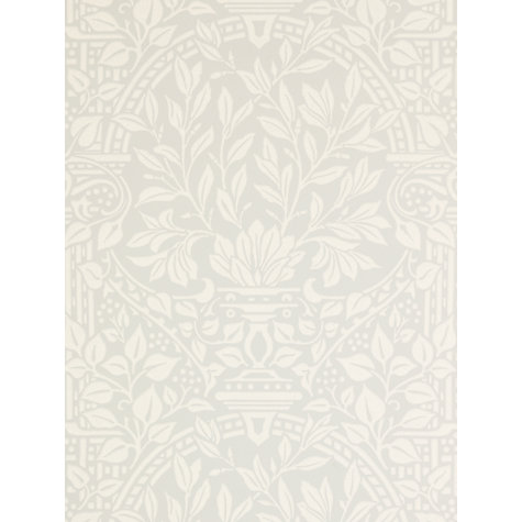 Buy Sanderson Wallpaper, William Morris Garden Craft Online at johnlewis.com