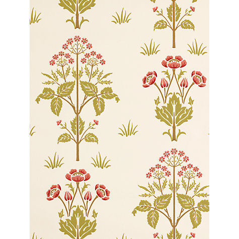 Buy Morris & Co Meadow Sweet Online at johnlewis.com
