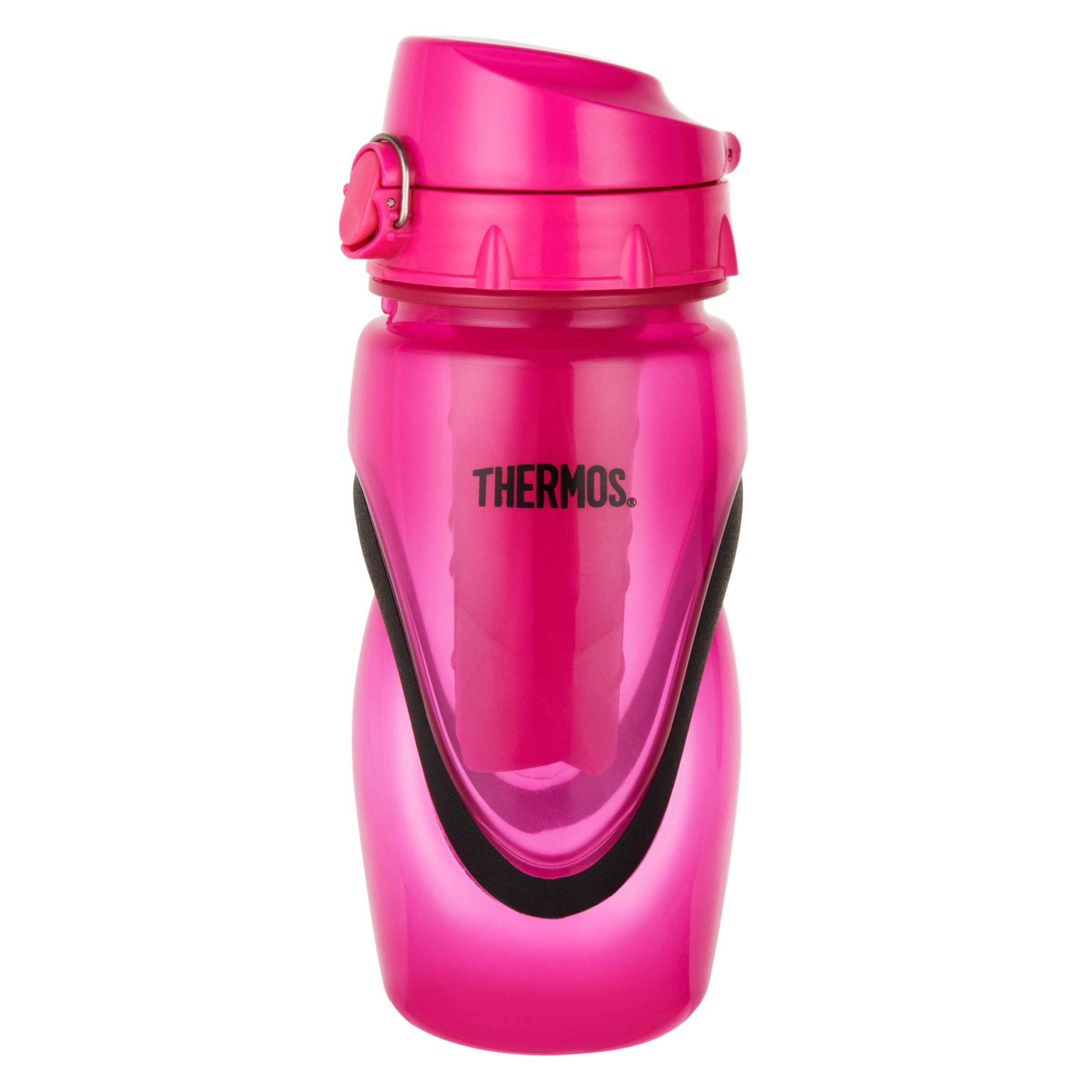 Thermos Hydro Active Sports Bottle, 450ml, Pink