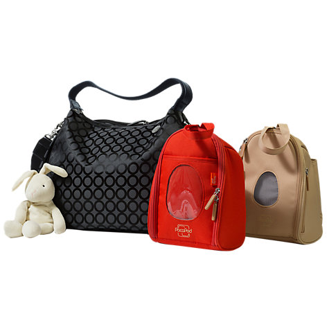 Buy PacaPod Sequoia Changing Bag Online at johnlewis.com