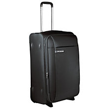 Buy Carlton Titanium Expandable 2-Wheel Medium Suitcase Online at johnlewis.com
